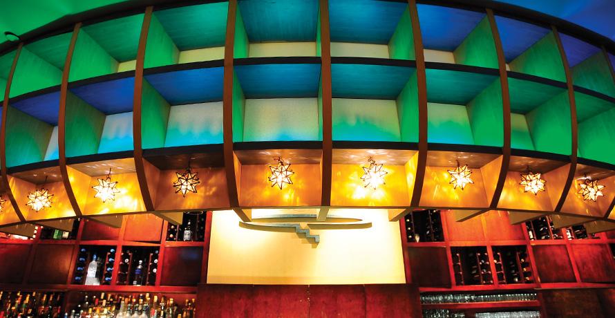 See Views Of Third Floor Café